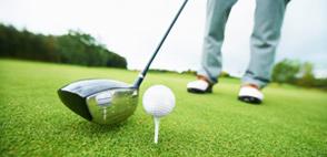 Golf Programme